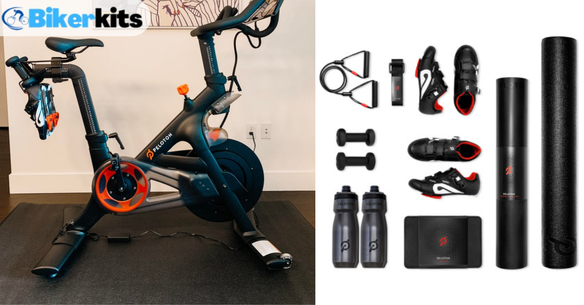 Best Peloton Accessories For New Riders
