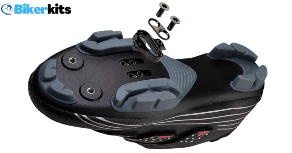 spd cleat shoes