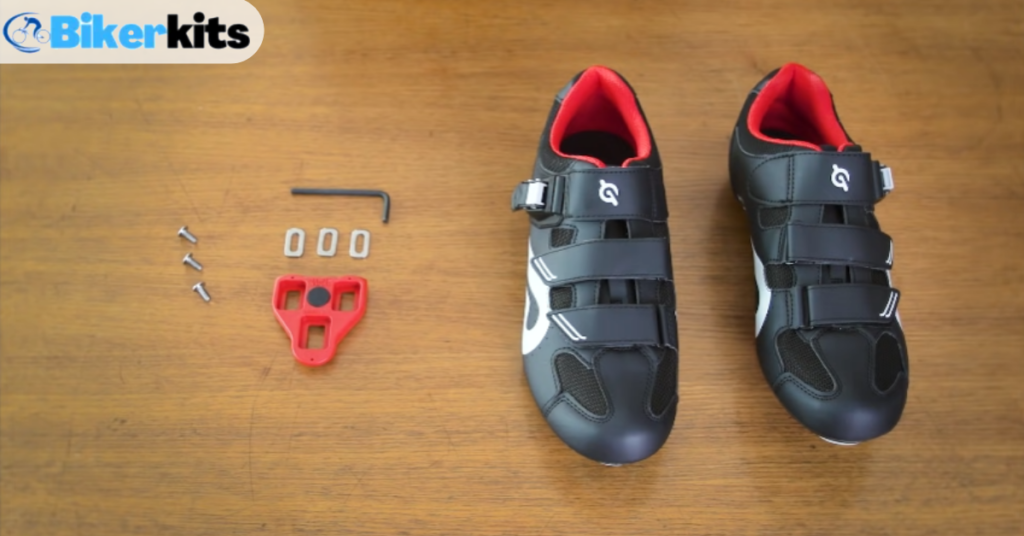 How to Attach Cleats to Peloton Shoes