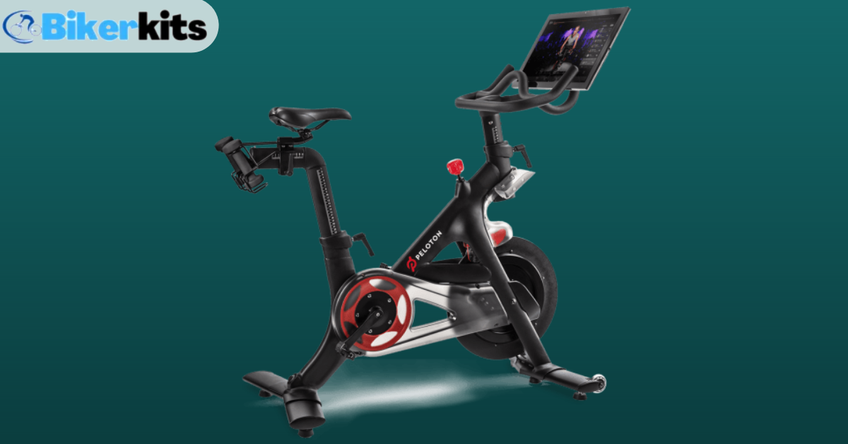 How Does Peloton Cycling Work