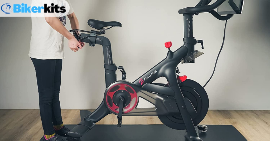 How To Move Peloton Bike Without Damaging