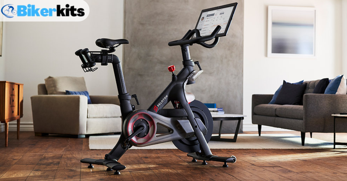 How to Turn on Peloton Bike & Get Started Spinning