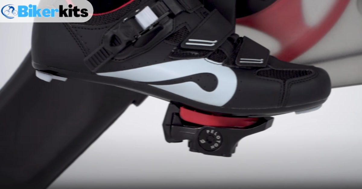 How to Unclip and Take Off Peloton Shoes