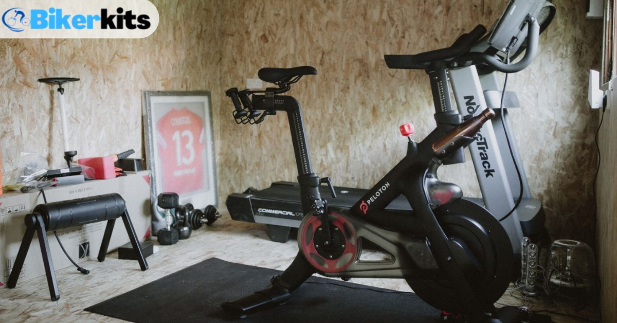 Things to Know Before Storing Peloton in Garage